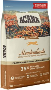 ACANA 10 lb Meadowland - Cat - Grain Free