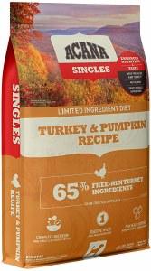 ACANA 13 lb Turkey & Greens - Dog