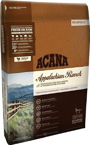 Acana 12 lb Appalachian Ranch Cat