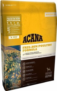 ACANA 13 lb Free Run Poultry - Dog