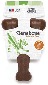 Benebone Regular Peanut Butter Wishbone