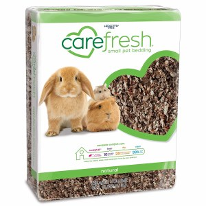 CareFresh 60L Brown Bedding
