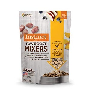 Nature's Variety 6oz Instinct Chicken Mixer (Cat)