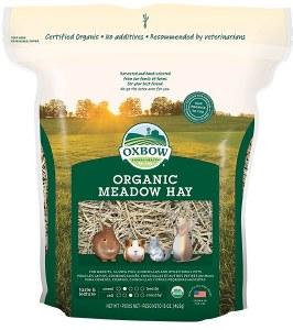 Oxbow 15oz Meadow Hay
