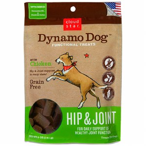 Dynao Dog 5oz Hip & Joint Soft Chews