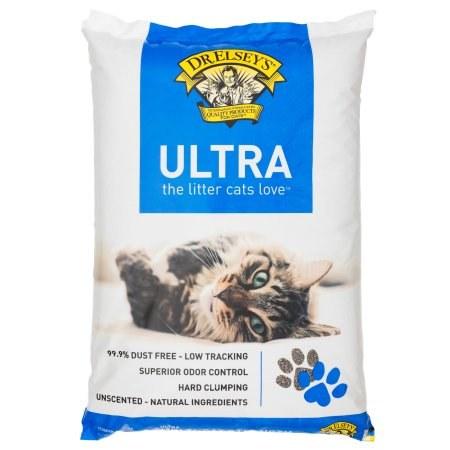 Dr. Elsey's Ultra Litter 18lbs