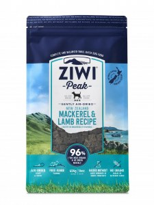 Ziwi Peak 16oz Air-Dried Mack and Lamb Dog