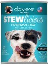 Dave's Stewlicious Fisherman Stew 13oz