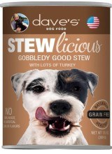 Dave's Stewlicious Gobbledy Good Stew 13oz