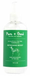 Pure + Good 10oz Eucalyptus Boost