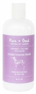 Pure + Good 10oz Lavender Conditioner