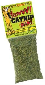Yeowww! 4g Catnip Mini