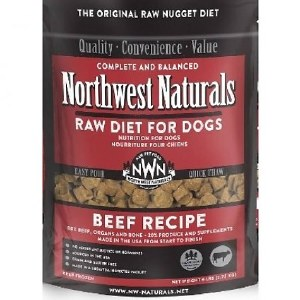 Northwest Naturals Beef Nuggets (Dog) 6lbs