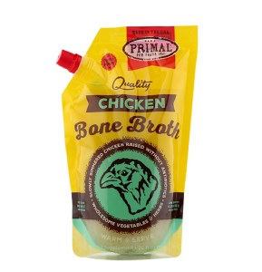 Primal 20oz Chicken Bone Broth