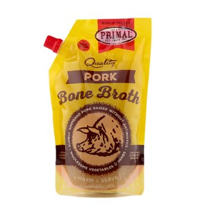 Primal 20oz Pork Bone Broth