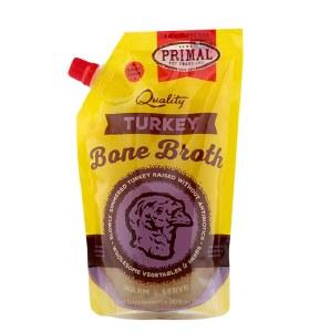 Primal 20oz Turkey Bone Broth