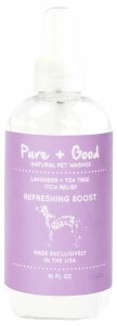 Pure + Good 10oz Lavender Boost