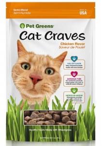 Cat Craves 3oz Chicken Semi-Soft Treat