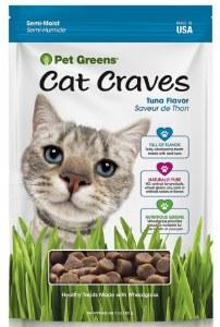 Cat Craves 3oz Tuna Semi-Soft Treat
