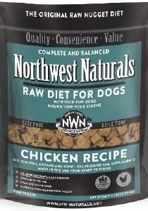 Northwest Naturals Chicken Nuggets (Dog) 6lbs