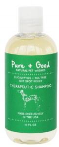 Pure + Good 10oz Eucalyptus Shampoo