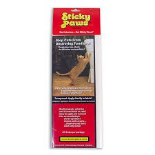 Sticky Paws Strips 24CT