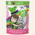 BFF Tuna & Lamb Luv Ya Pouch 3oz