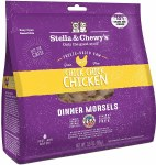 Stella & Chewy's 18oz Chick Chick Chicken Dinner Morsels (Cat)