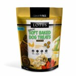 Lotus 10oz Baked Chicken Treats