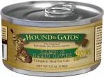 Hound & Gatos Lamb Recipe Cat 5.5oz