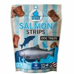 Plato Salmon Real Strips 6oz