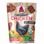 Plato Organic Chicken Real Strips 6oz