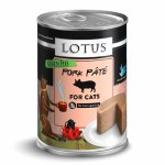 Lotus 12.5oz Pork Pate (Cat)