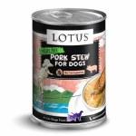 Lotus 12.5oz Pork Stew