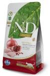 N&D 11lb Chicken & Pomegranate