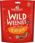 Stella & Chewy's 3.25oz Beef Wild Weenies