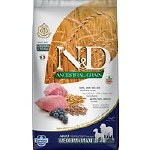 N&D 26.4 lb Ancestral Grains Lamb & Blueberry