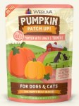 Weruva 2.8oz Pumpkin Patch Up with Ginger & Tumeric