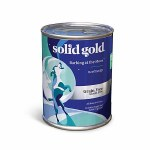 Solid Gold 13.2oz Barking at the Moon