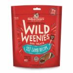 Stella & Chewy's 3.25oz Lamb Wild Weenies