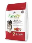 NutriSource PureVita 5lb Beef & Red Lentils DOG