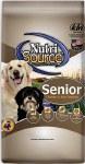 NutriSource 5# Senior