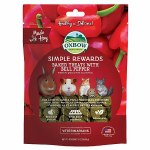 Oxbow 2oz Bell Pepper Treats