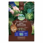 Oxbow 4 lb Garden Select Adult Rabbit