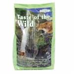 Taste of the Wild 5 lb Rocky Mountain Feline