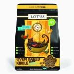 Lotus 2.2 lb Grain Free Low Fat Chicken