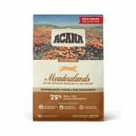 ACANA 4 lb Meadowlands - Cat - Grain Free