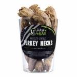 VItal Essentials Freeze Dried Turkey Necks