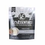 Vital Essentials 14oz Freeze Dried Mini Rabbit Patties