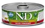 N&D 2.8oz PRIME Chicken & Pomegranate